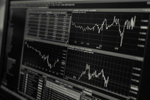 Stock Trading Monitor - Free photo on Pixabay (2150)