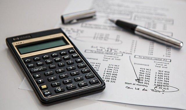 Calculator Calculation Insurance - Free photo on Pixabay (2152)