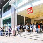 【記事コラム】「ユニクロ×KAWS」コラボTシャツが人気!「天猫」旗艦店は3秒で完売!
