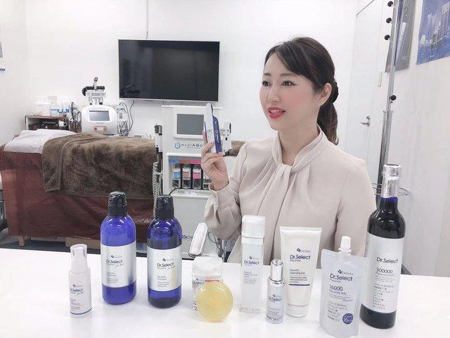 株式会社ドクターセレクト 取締役 統括マネージャー 中島様