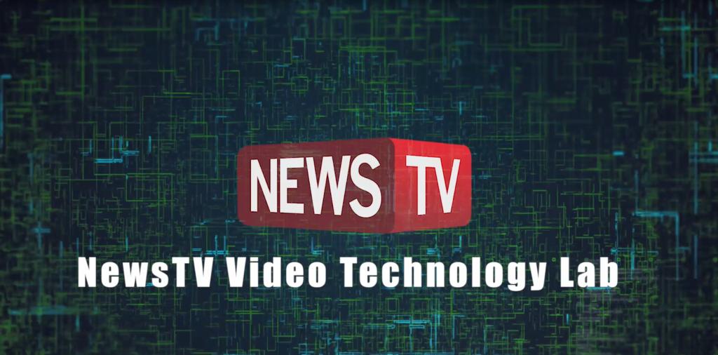広報blog_NewsTV Video Technology Lab発表!独自DMPが3億UBを突破しました!
