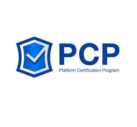 広報blog_モメンタム社の『Platform Certification Program(PCP)』を初取得しました!