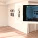 空っぽの部屋に家具が出現!?ARで入居後の暮らしを体験! - ビデオリリース・動画リリース配信|NewsTV