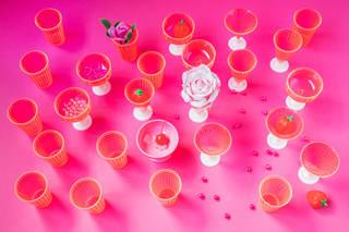 ピンクの思考