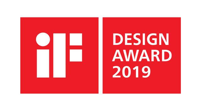 「B.A カラーズ」「A.」「KALAHARI」が、『iF DESIGN AWARD 2019』にて同時受賞