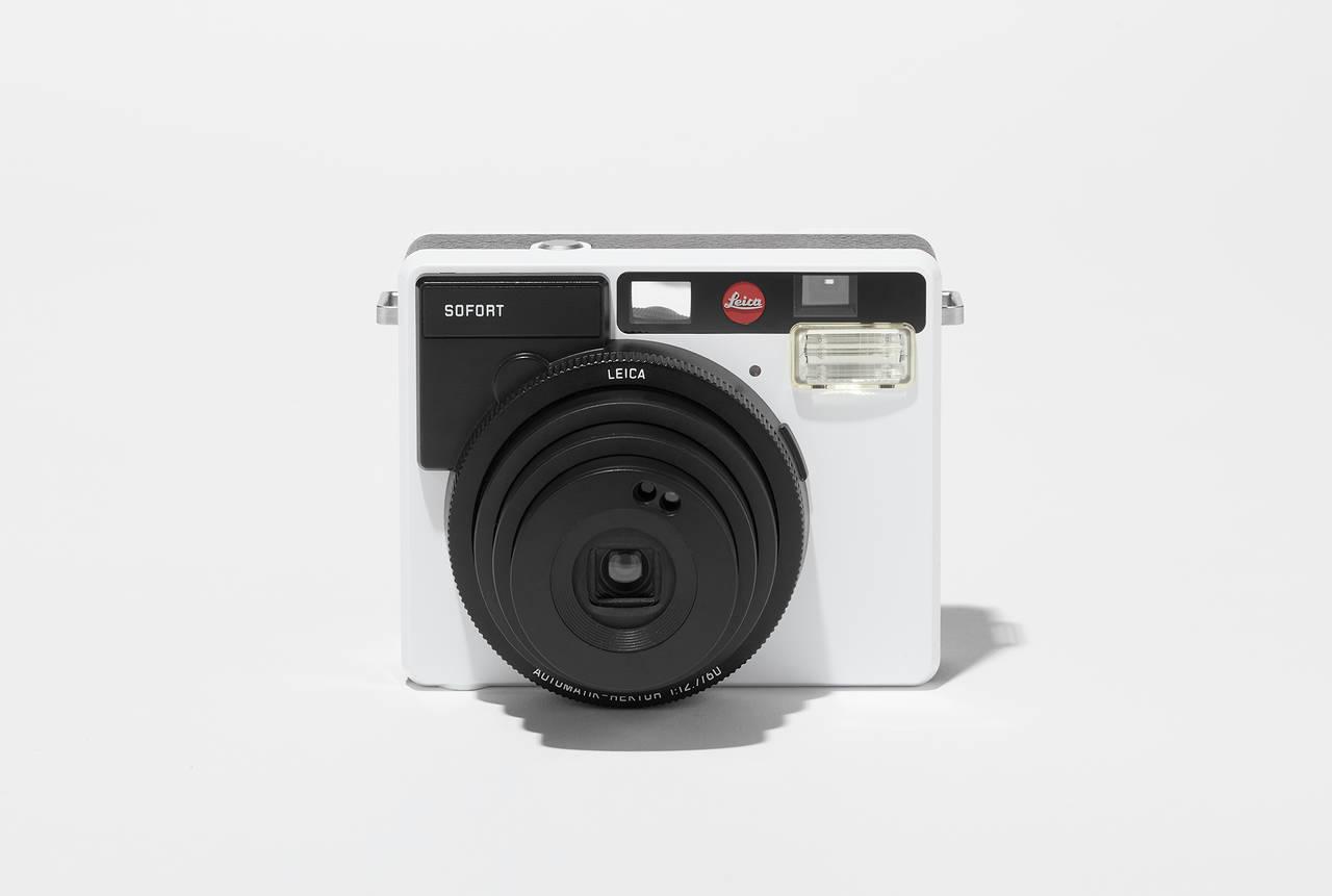 GOOD SELECT  「Leica Sofort」