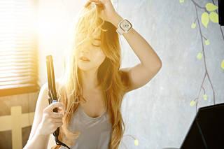 ヘアスタイルが決まらない? 髪の変化と上手に付き合う方法