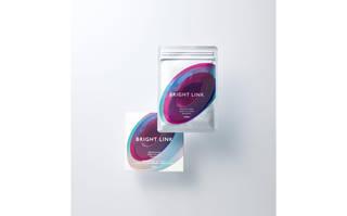 栄養機能食品『BRIGHT LINK』発売