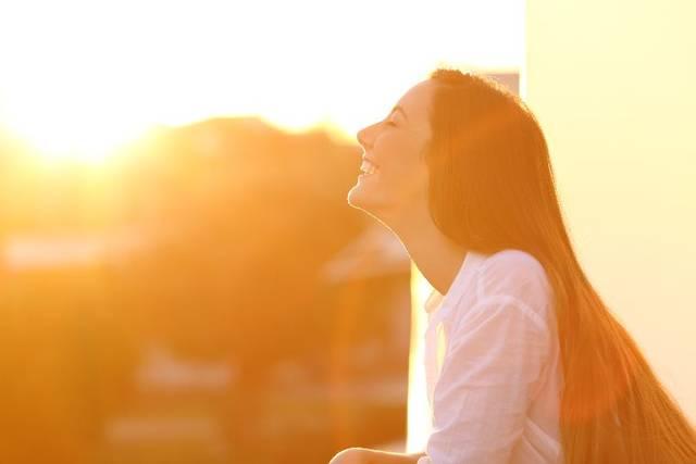 正しい呼吸を身につけて、心地良い日々を過ごそう