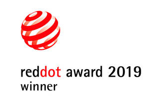 「B.A カラーズ」「ディエム クルール」が『Red Dot Award: Brands & Communication Design』受賞