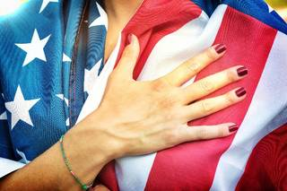 女子サッカーアメリカ代表チームが教えてくれること — 自分の価値を知り、仲間と助け合う