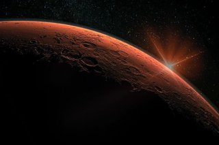 空はすべてのスタート地点 NASAの若きエンジニア ファーラー・アリベイ