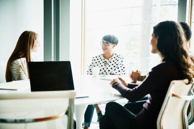 女性たちのつながる力 コミュニティがビジネスにもたらすもの
