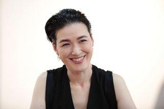 〈美しさの秘密〉第3回 アーティスト・諏訪綾子「美しさは自分の中にある」