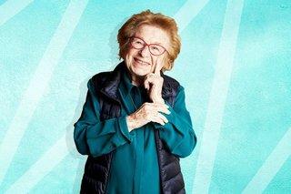 ドクター・ルースの数奇な人生 90歳のセックス・セラピストに学ぶ