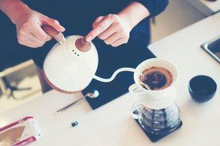 最高のコーヒーを淹れるためにできる17のこと