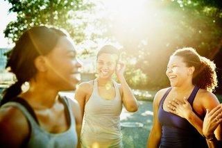 自分の身体をもっと好きになるために、今すぐできる5つのこと