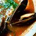 雨濡れる港町ウラジオストクを温める、魚介スープ「ボルシチ」― 旅する料理人とおいしい話 vol.3