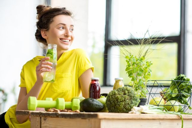 代謝率を取り戻そう 30歳からの生活習慣アドバイス