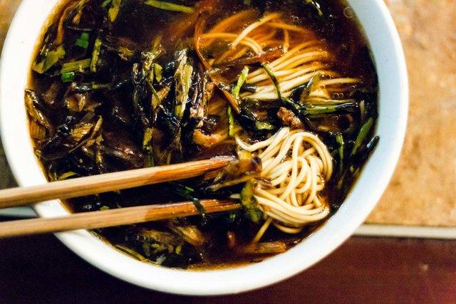 上海の美食は「葱油拌麺」にあり― 旅する料理人とおいしい話 vol.4