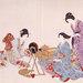 ニッポン化粧ヒストリー第6回 口紅は金と同じ値段だった? 浮世絵から紐解く江戸時代の化粧道具