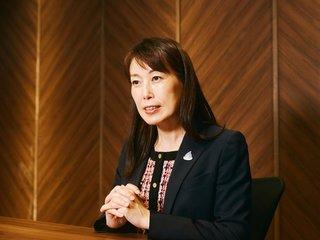 宇宙飛行士・山崎直子インタビュー「挑戦が生んだ、未来の可能性」