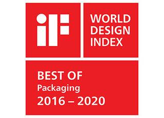 世界最大級のデザイン賞「iF DESIGN AWARD」にてポーラが世界1位に