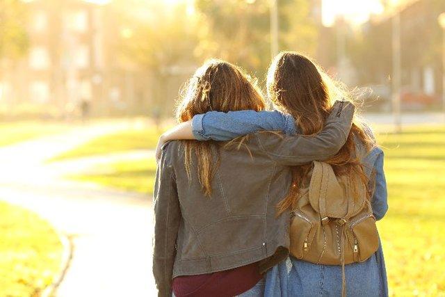 親友が恋しくなった時に読みたい 友情についての名言