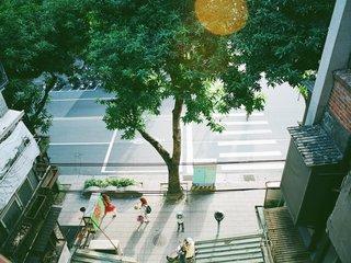 CREATOR'S EYE 第16回 音楽家・山崎ゆかりのまなざしがとらえる「ドキュメンタリー」な瞬間