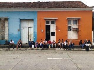 CREATOR'S EYE 第17回 建築家・中川エリカにブレイクスルーをもたらした、自由すぎる国・キューバ