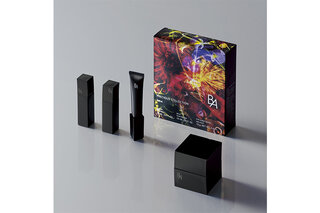 イキイキと弾けるようなハリ肌と立体感※1のある目もとを目指す限定キット「B.A プレシャス コレクション C」発売