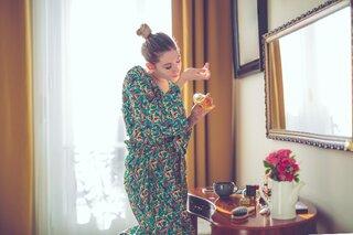 香りが記憶を呼び寄せる 嗅覚の不思議と脳科学