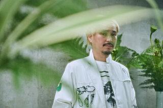 フラワーアーティスト・東信が花の生命をもって伝えたいこと 〜前編〜