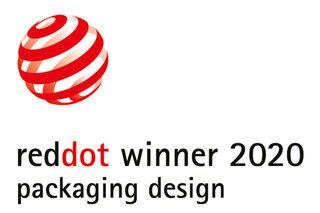 一人ひとりが違うパッケージデザイン「APEX」が『Red Dot Award』にてレッドドット賞を受賞