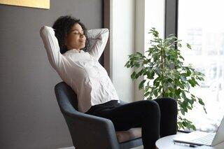 心と身体の声を聴く フランス発のストレス解消法「ソフロロジー」