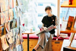 〈美しさの秘密〉第7回 女優/作家・酒井若菜「新しい自分を発見することで磨かれる、これからの美しい生き方」