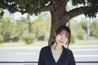 〈美しさの秘密〉  第2回 歌手・坂本美雨「日常と非日常が作る、しなやかな美しさ」
