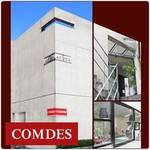 株式会社コムデス