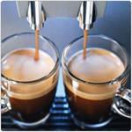 全自動コーヒーマシーンは、いつか人間を超えてしまうのか?バリスタを驚かせる「JURA社」製、全自動コーヒーマシーン。