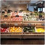飲食店の厨房においしい野菜をお届けするマチルダが直売所をOPEN!