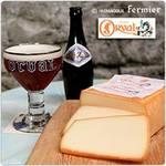 世界のチーズ特集VOL.9「オルヴァル」