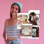SNS投稿でお客様が広がる !!『LikePay』は全く新しい集客手法です。