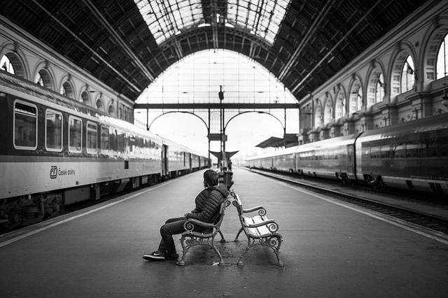 Train Station Adult City · Free photo on Pixabay (124)