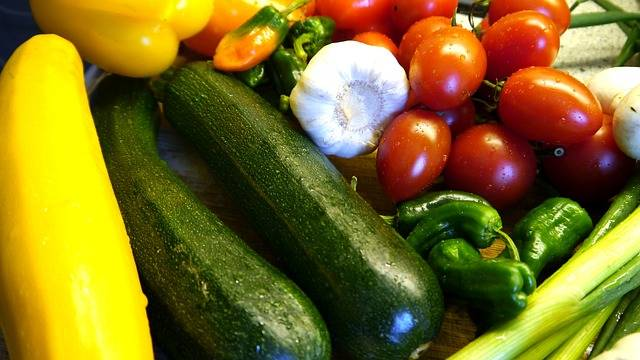Vegetables Paprika Food · Free photo on Pixabay (125)