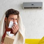 エアコンが原因!? 夏かぜをひかない過ごし方とは?