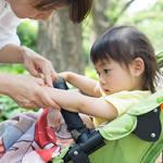 蚊によってうつる感染症から子どもを守るには