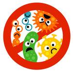 「殺菌」「滅菌」「消毒」「除菌」「抗菌」の違い、ご存知ですか?