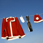 乾燥する冬、洗濯物が乾かないのはなぜ?