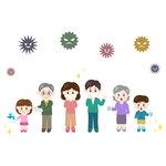 病原体の増え方 【感染と感染症】
