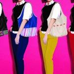 <新商品>「エモいデザイン」とSNSで話題になった「マツキヨ498円エコバッグ」第二弾はマツキヨリップ/カラフルスラッシュを数量限定発売